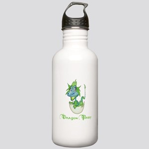 Dragon Baby Stainless Water Bottle 1.0L
