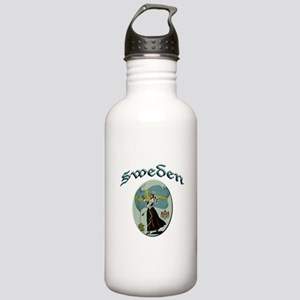 Sweden Stainless Water Bottle 1.0L