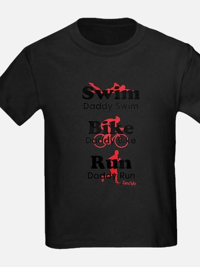 Team Fernandez T-Shirt