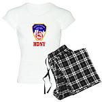 HDNY Women's Light Pajamas