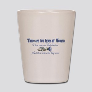 Two Types Shot Glass
