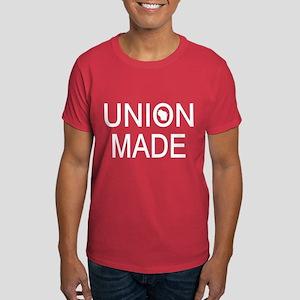 Union Made: Dark T-Shirt