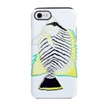 Chevron Butterflyfish iPhone 8/7 Tough Case
