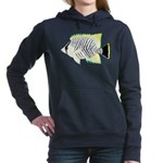 Chevron Butterflyfish Sweatshirt
