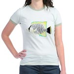 Chevron Butterflyfish T-Shirt