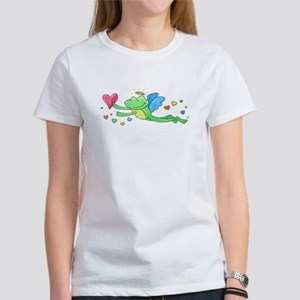 Angel Frog Women's T-Shirt