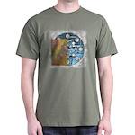 Dark T-Shirt - Abundance