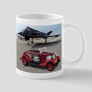 Hot Wheels Mug