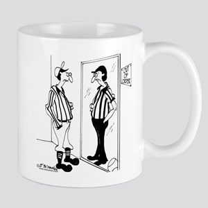 Mirror Is Out Of Order Mug