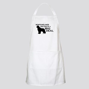 Big Deal Apron