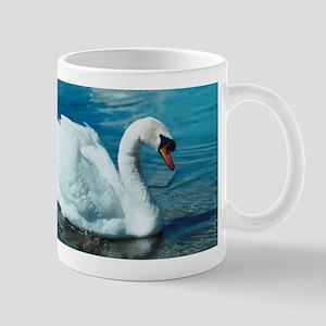 Mute Swan Mug