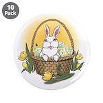 Pocket Easter Bunny 3.5