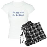 Ledger / Be one Women's Light Pajamas
