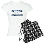 Queen Auditor Women's Light Pajamas