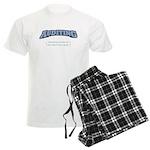 Auditing - Eye Men's Light Pajamas