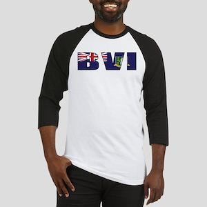 BVI Baseball Jersey