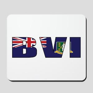 BVI Mousepad