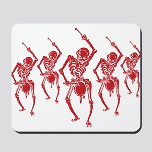 Death March Mousepad