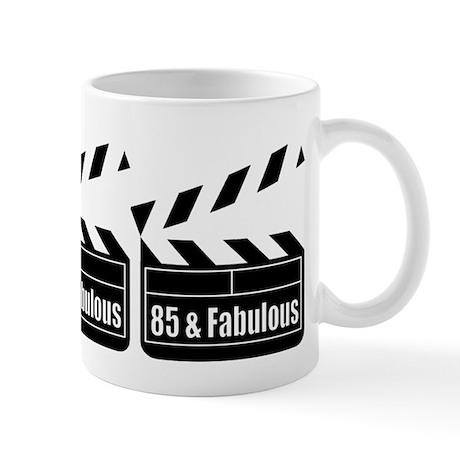 HAPPY 85TH BIRTHDAY Mug