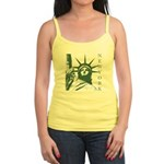 New York Souvenir Jr. Spaghetti Tank