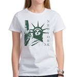 New York Souvenir Women's T-Shirt
