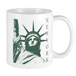 New York Souvenir Mug