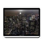New York Souvenir Mousepad