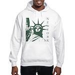 New York Souvenir Hooded Sweatshirt