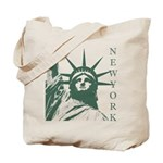 New York Souvenir Tote Bag