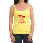 Pray for JAPAN Jr. Spaghetti Tank