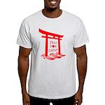 Pray for JAPAN Light T-Shirt