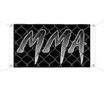 MMA Banner