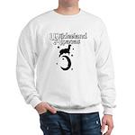 Wilderland Alpacas Sweatshirt
