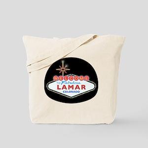 Fabulous Lamar Tote Bag