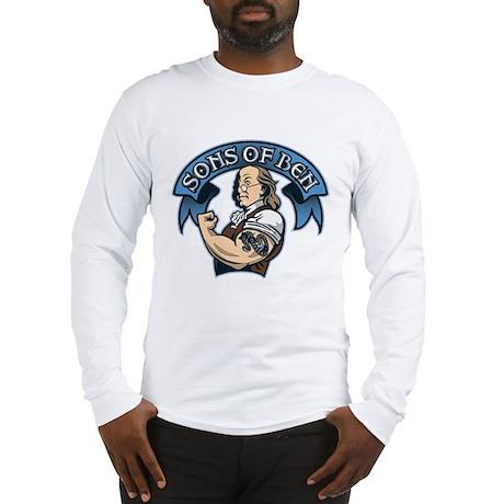 Sons of Ben Long Sleeve T-Shirt