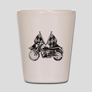 Bonneville Shot Glass