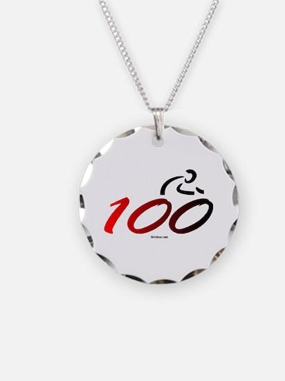 Century - 100 Necklace