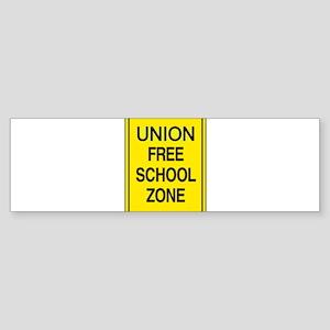 MENTALLY ILL Sticker (Bumper)