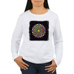 Life Force Women's Long Sleeve T-Shirt