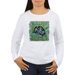 Arcturas Women's Long Sleeve T-Shirt