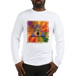 Long Sleeve T-Shirt - Teleportation