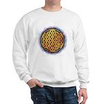 Sweatshirt - The Flower Of Life