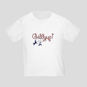 Giddyup! Toddler T-Shirt
