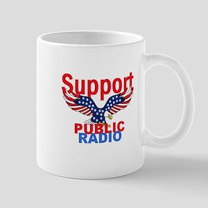 Public Radio Mug