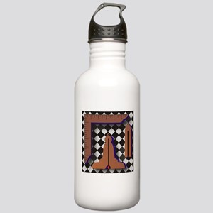 Masonic Working Tools No. 1 Stainless Water Bottle