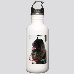 Akita Japan Stainless Water Bottle 1.0L