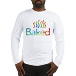 Baked Long Sleeve T-Shirt