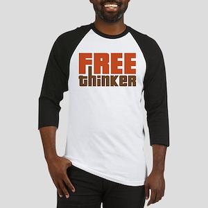 Free Thinker Baseball Jersey