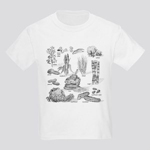Farm Fresh Food Kids Light T-Shirt