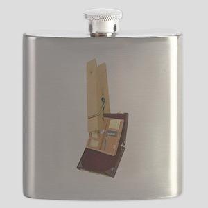 BusinessTravelMinder080209 Flask